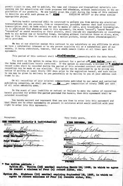 KING STUDIOS CONTRACT PG2